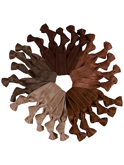 Hair Accessories for Brown Hair