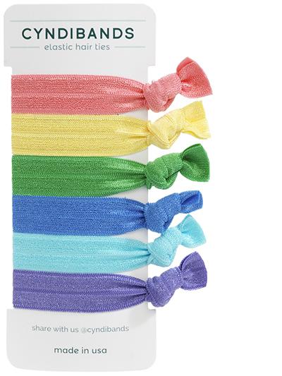 ribbon hair ties