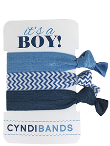 Boy BlueIt's A Boy Baby Shower Favor